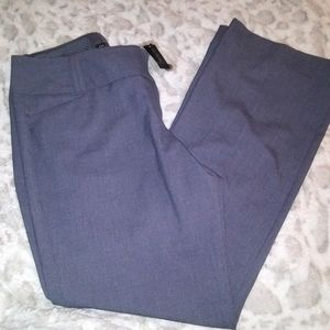NWT The Limited Cassidy Fit Pant 12R